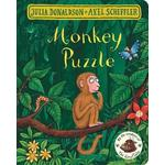 Monkey Puzzle Board Book, By Julia Donaldson