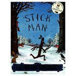 Stick Man Book, By Julia Donaldson
