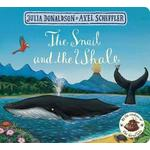 Snail & The Whale Book, By Julia Donaldson