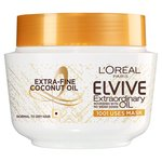 L'Oreal Elvive Extraordinary Coconut Oil Mask Pot