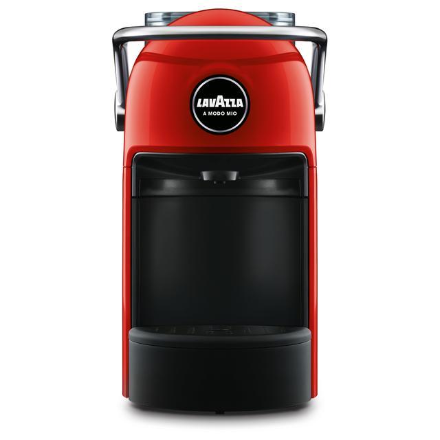 Lavazza A Modo Mio Jolie Capsule Coffee Machine Red From Ocado - Lavazza-a-modo-mio-espresso-machine