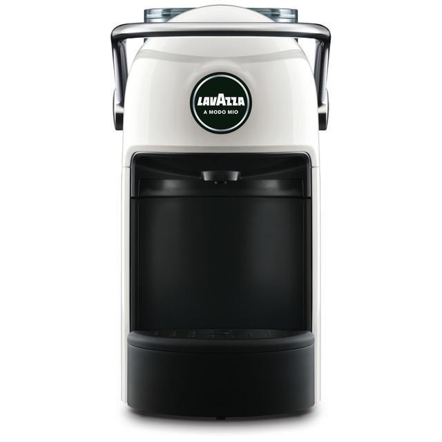 ... Lavazza A Modo Mio Coffee Machine White ... Good Ideas