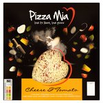 Pizza Mia Cheese & Tomato