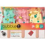 Bubble T Bath Fizzer Lollipops