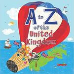 A to Z of the United Kingdom Book
