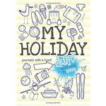 Rant & Rave About My Holiday Book