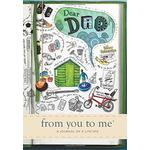 Dear Dad Memory Journal of a Lifetime Book