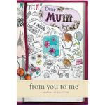 Dear Mum Memory Journal of a Lifetime
