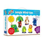 Galt Jungle Wind Ups, 3yrs+