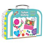 Galt Fashion Knitting, 7yrs+