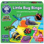 Orchard Toys Little Bug Bingo, 3yrs+