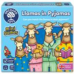 Orchard Toys Llamas in Pyjamas, 3yrs+