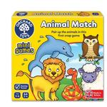 Orchard Toys Animal Match, 3yrs+