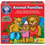 Orchard Toys Animal Families, 4yrs+