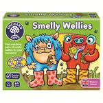 Orchard Toys Smelly Wellies, 2yrs+