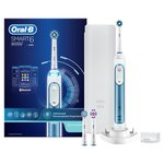 Oral-B Smart Series 6 (6000) Cross Action Electric Rechargable Toothbrush