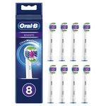 Oral-B 3DWhite Toothbrush Heads