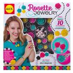 Alex Toys Rosette Jewellery, 8yrs+
