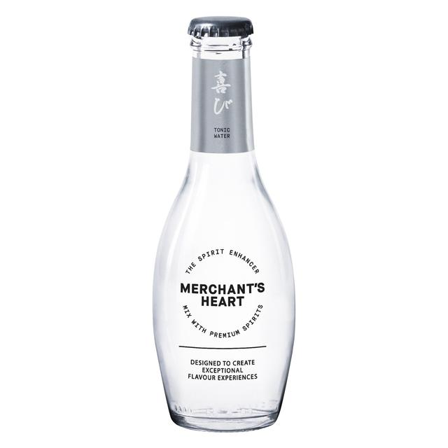 Merchant's Heart Classic Tonic Water