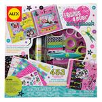 Alex Toys Friends 4 Ever Scrapbook, 6yrs+