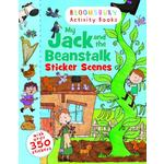 My Jack & The Beanstalk Sticker Scenes