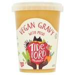 Tideford Organic Vegan Gravy with Red Miso