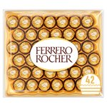 Ferrero Rocher 42 Pieces