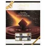 Lindt Excellence Dark Chocolate Advent Calendar