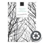 Winter Forest Christmas Recycled Giftwrap Sheets by 1973