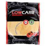 Carbzone Low Carb Tomato Tortilla