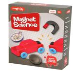 Magnoidz Magnet Science Kit, 6yrs+