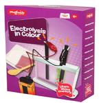 Magnoidz Electrolysis in Colour Science Kit, 6yrs+