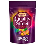 Quality Street Pouch bag