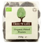 Tree of Life Organic Pitted Prunes
