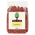 Tree of Life Goji Berries