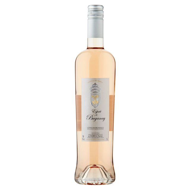 Domaine de Buganay Provence Rose