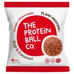 The Protein Ball Co. Goji & Coconut Protein Balls