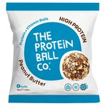 The Protein Ball Co. Peanut Butter Protein Balls