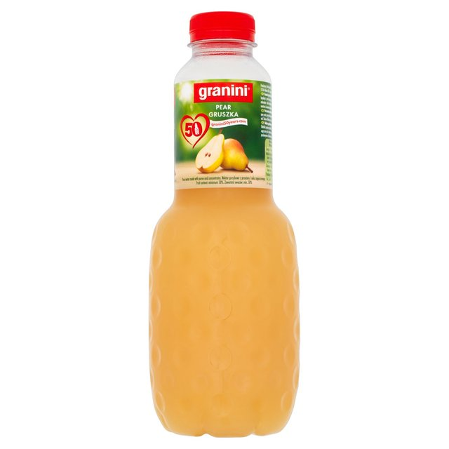 Granini Pear Juice Drink