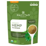 Navitas Hemp Protein Powder