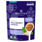 Navitas Mulberries