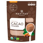 Navitas Cacao Powder