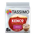 Tassimo Kenco Mocha Coffee Pods