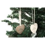Gisela Graham Christmas Tree Heart
