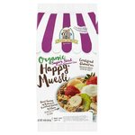Bakery On Main Organic Muesli Superseed with Sprouted Chia