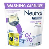 Neutral Sensitive Washing Capsules Colour