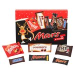 Mars & Friends Medium Selection Box