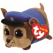 "Ty Chase Paw Patrol Teeny Ty 4"", 3yrs+"