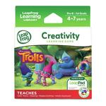 Leapfrog LeapPad Learning Game Trolls, 4yrs+
