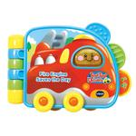Vtech Toot Toot Drivers Fire Engine Book, 0mths+